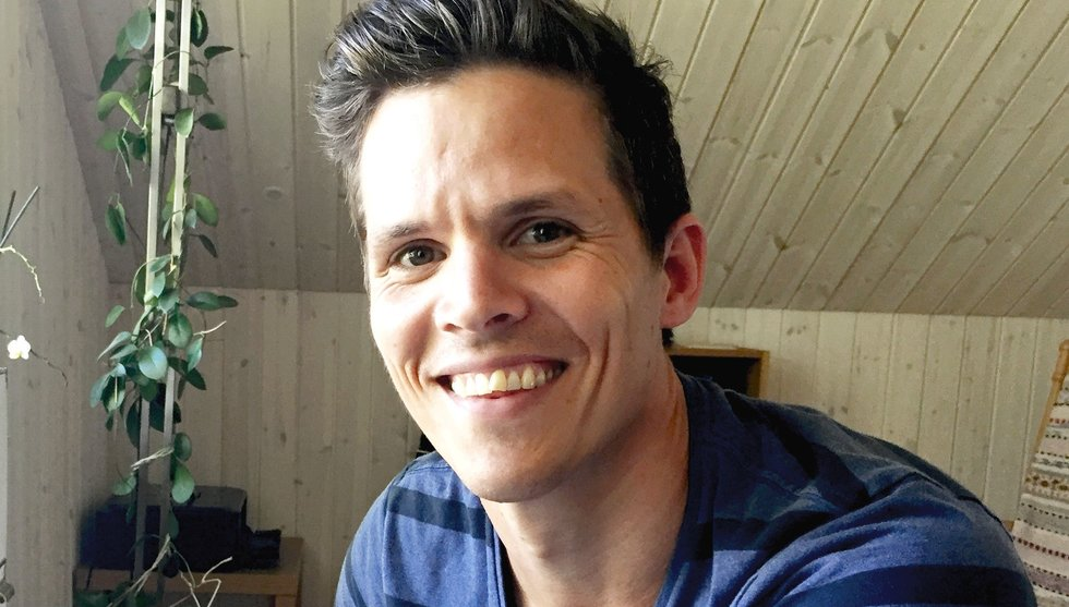 Thomas Hallbergs Klipptid.nu trimmar alla Sveriges hårsalonger