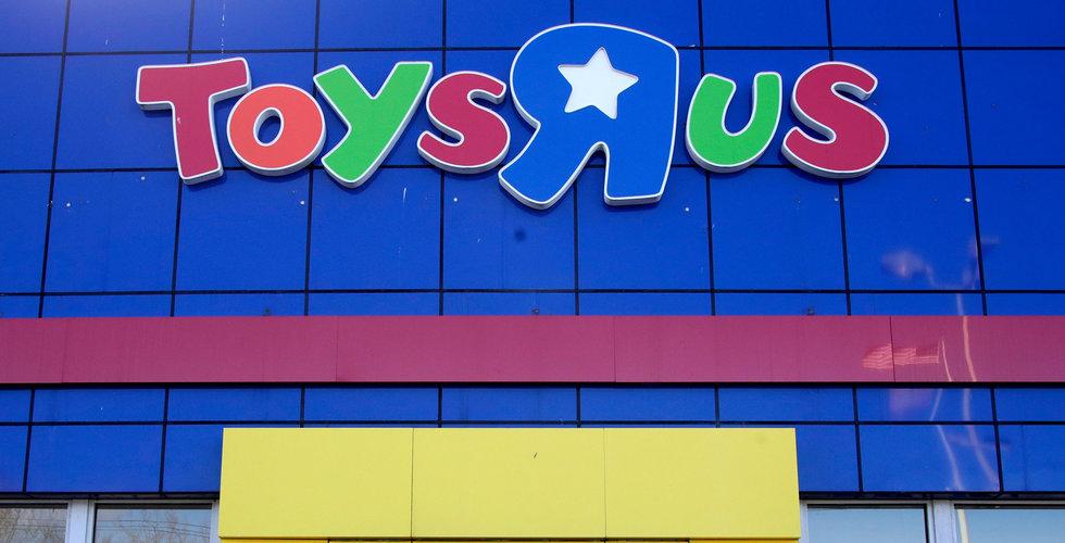 Leksaksbutikens tidigare vd vill återuppliva Toys R Us i USA