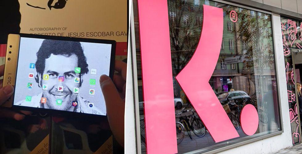 Otäck cocktail av risker i Klarna – här är techbankens nya plan