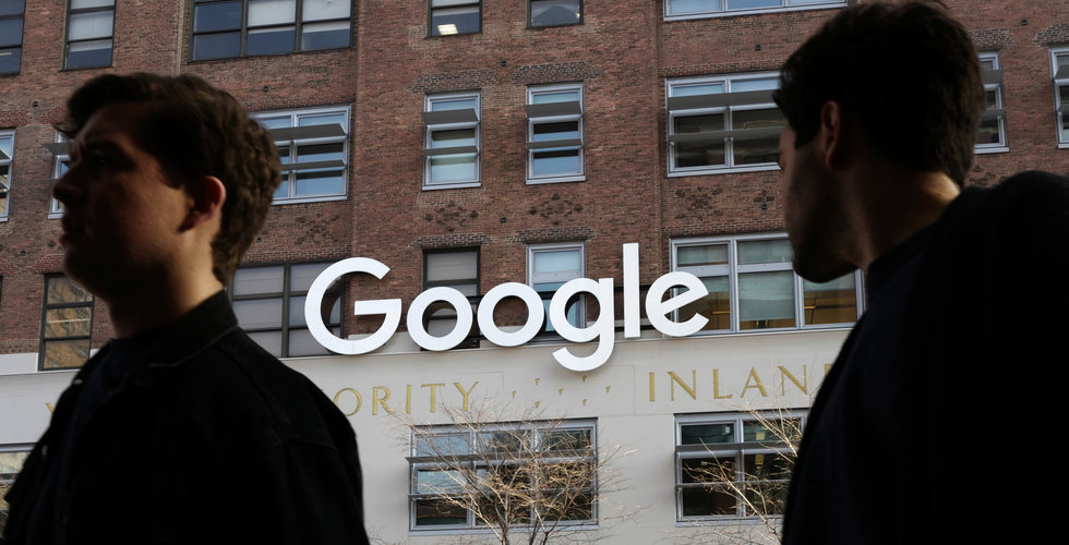 Google bygger nytt New York-campus för 9 miljarder kronor