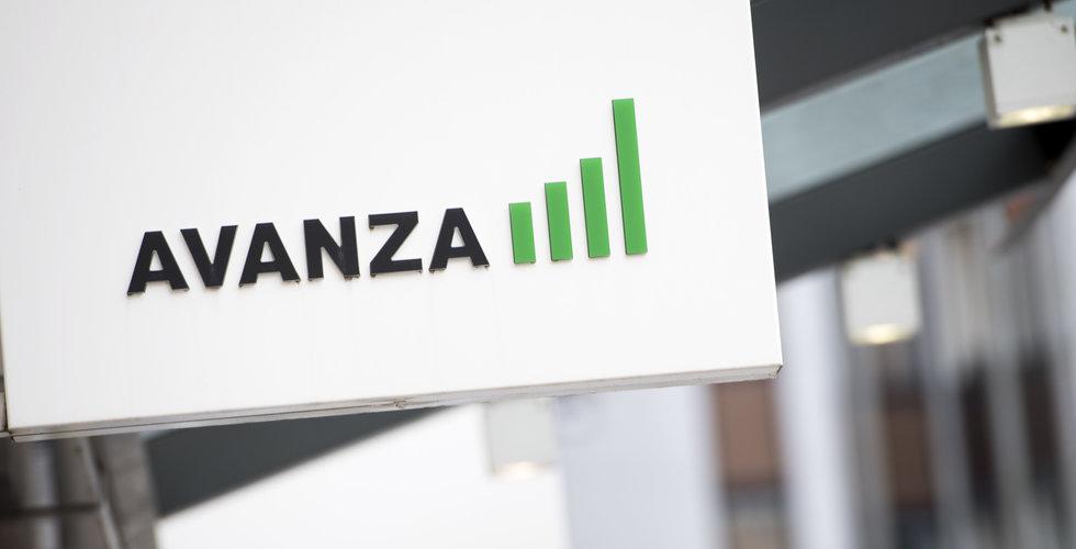 Mitt i börsraset – problem hos Nordnet och Avanza