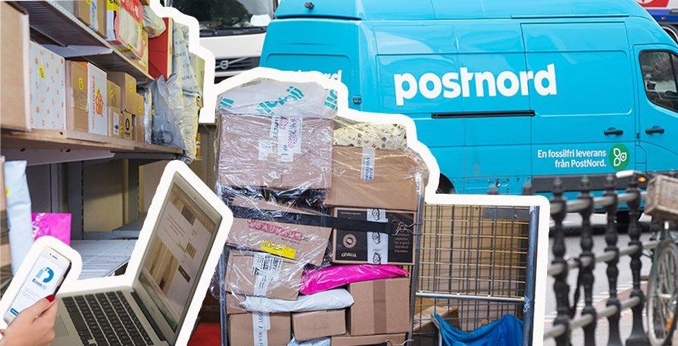 Ny rapport: E-handeln urstark – men 72 procent flaggar för leveransproblem