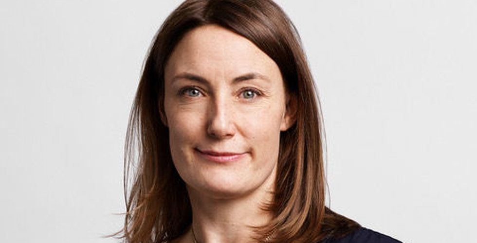 Maria Ljungberg blir ny vd för affärsängelbolaget Propel