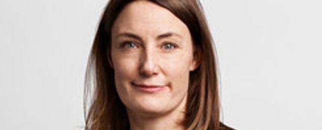 Breakit - Hon blir ny vd för Stings investeringsfond