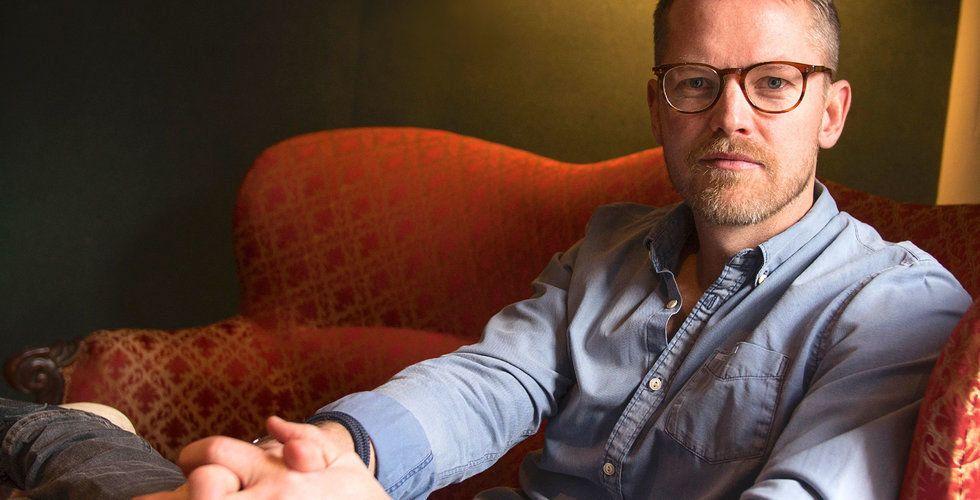 Breakit - EQT satsar på svenska musikstartupen Epidemic Sound