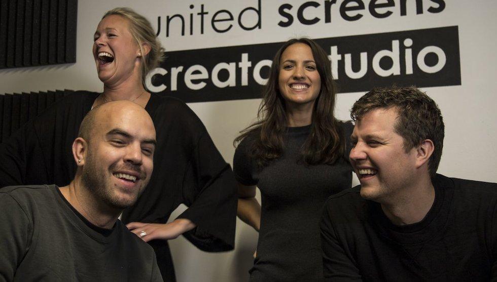 United Screens lanserar renodlat musiknätverk på Youtube