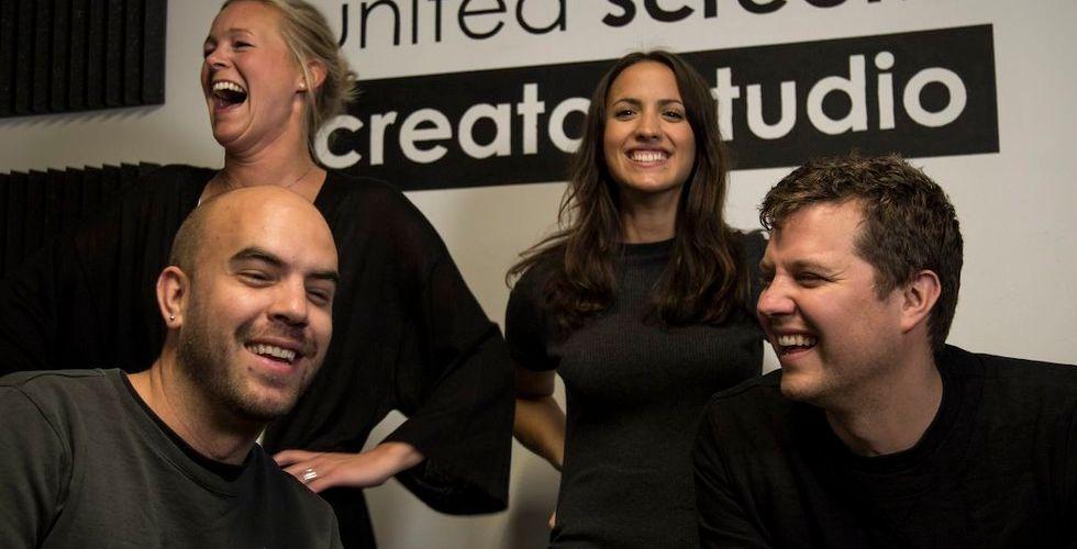 Breakit - United Screens lanserar renodlat musiknätverk på Youtube