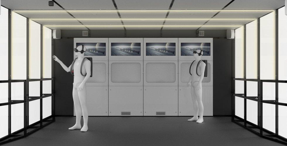 Starbreeze köper VR-doldis för 20 miljoner kronor
