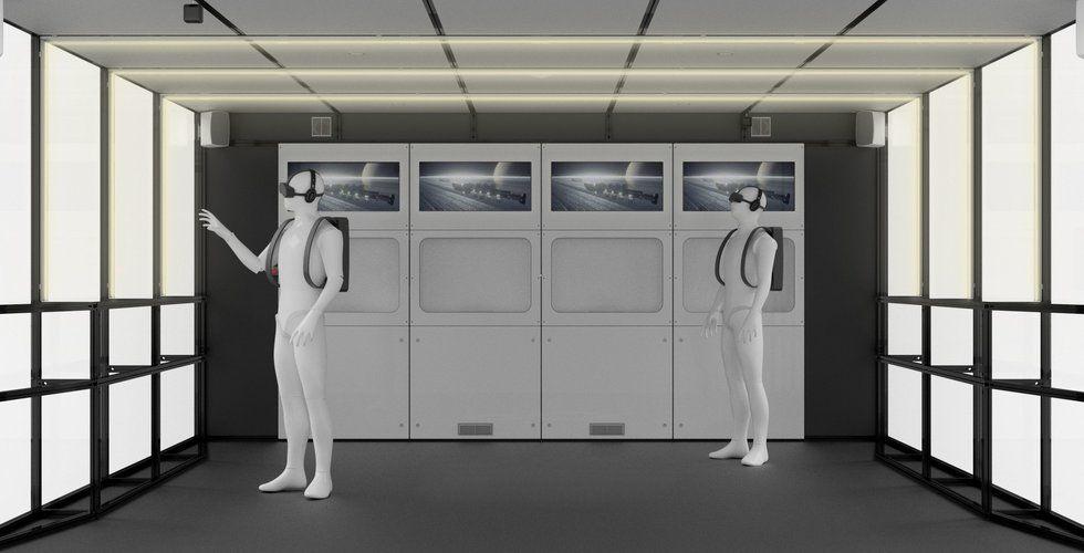 Breakit - Starbreeze köper VR-doldis för 20 miljoner kronor