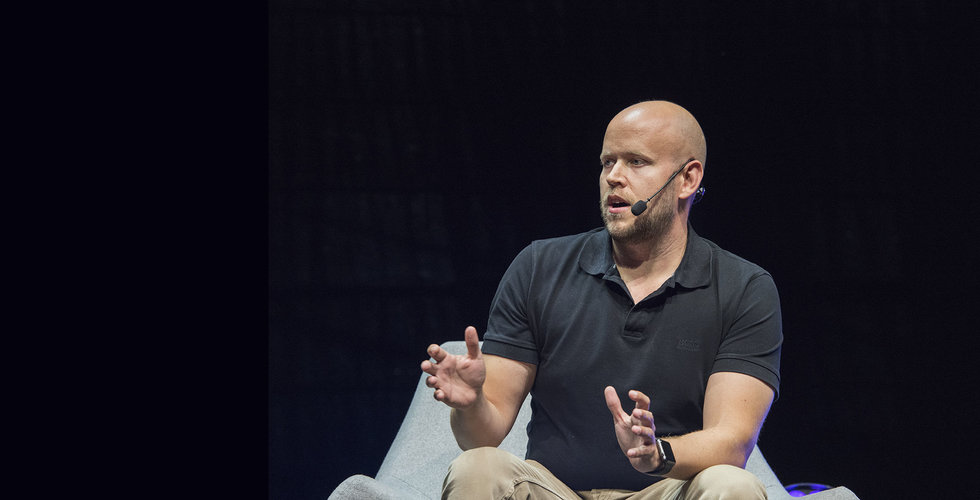 Breakit - Spotify ska bygga egen hårdvara – inspireras av Amazon Echo