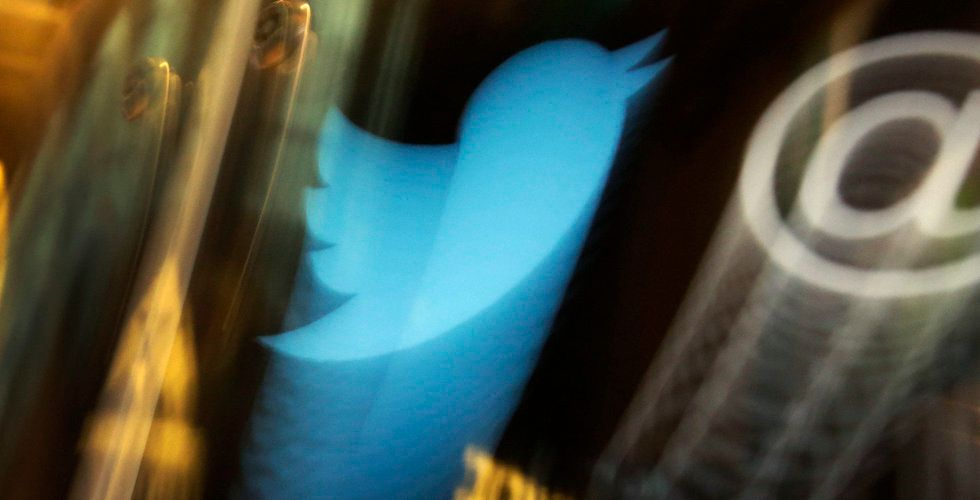 Breakit - Twitter stänger av ryska sajter