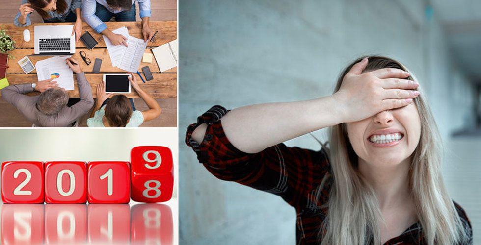 Nystart 2019? Här är 10 fällor du inte vill gå i när du ska affärsutveckla