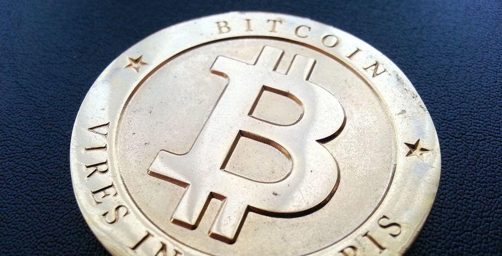 IBM utvecklar betalsystem baserat bitcoin-tekniken