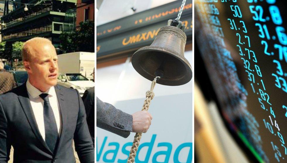 Svenska Catena Media på väg mot börsen med miljardvärdering