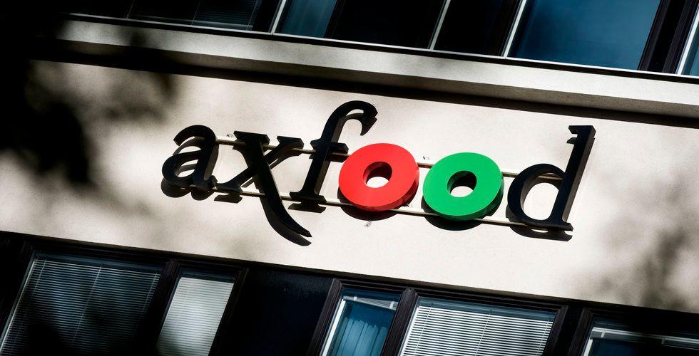 Axfoods resultat klår förväntningarna – e-handeln växer