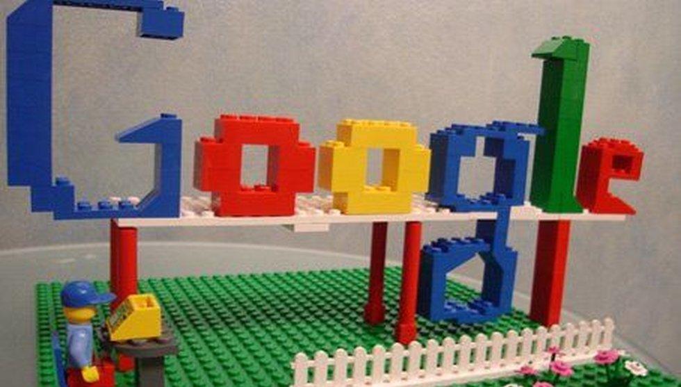 Breakit - Köp direkt i sökrutan - snart på Google