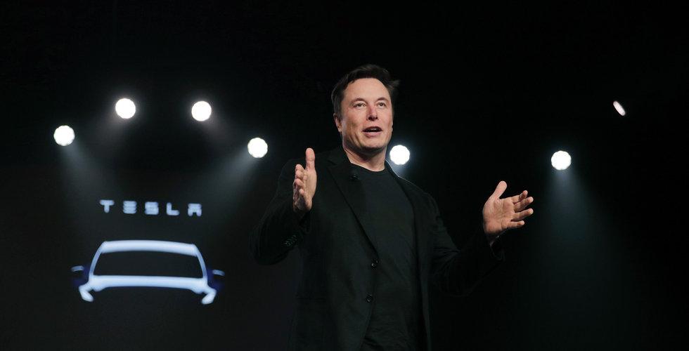 Tesla-investeraren ARK Investment dumpar aktier inför kvartalsrapporten