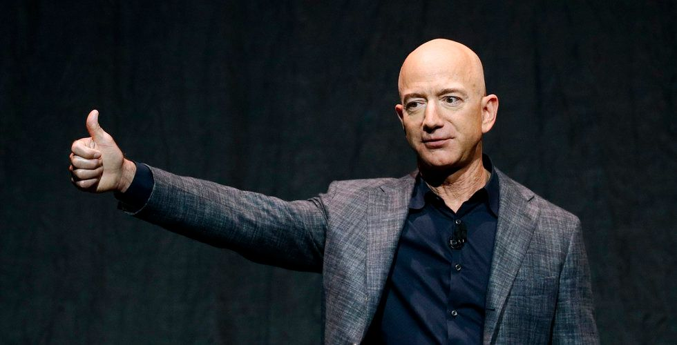 Amazon satsar 300 miljoner dollar på låginkomsthus i Washington
