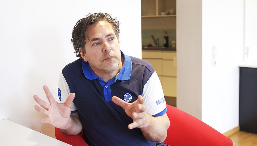 Breakit - Pär Svärdson säljer aktier i Apotea - post på kvarts miljard bjuds ut