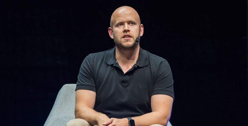 Spotify har fått tillgång till Facebook-användares meddelanden