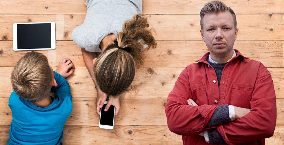 Barn och unga ser ut att lämna internet – vart tar de vägen?
