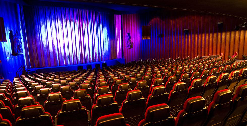Breakit - Fyra gånger större än Netflix – nu ska kinesiska jätten bygga egna biografer