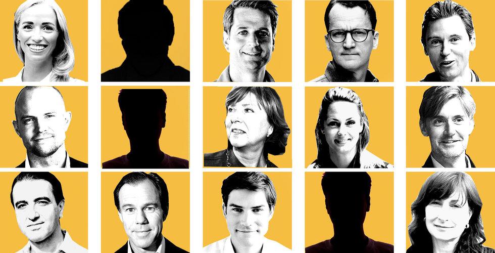 Det här är fintech-Sverige – vi har kartlagt 1038 ägare och namn i Sveriges hetaste bolag