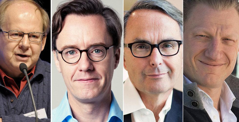 Breakit - Hemliga investerare backar upp mediesatsningen Kvartal