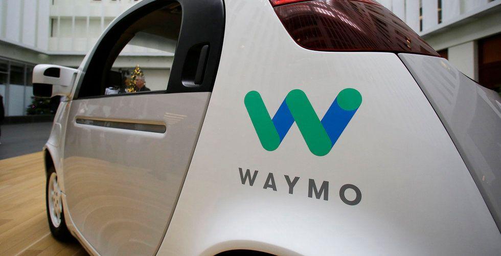 Breakit - Uber-utmanaren Waymo kan lansera sin självkörande taxitjänst redan i höst