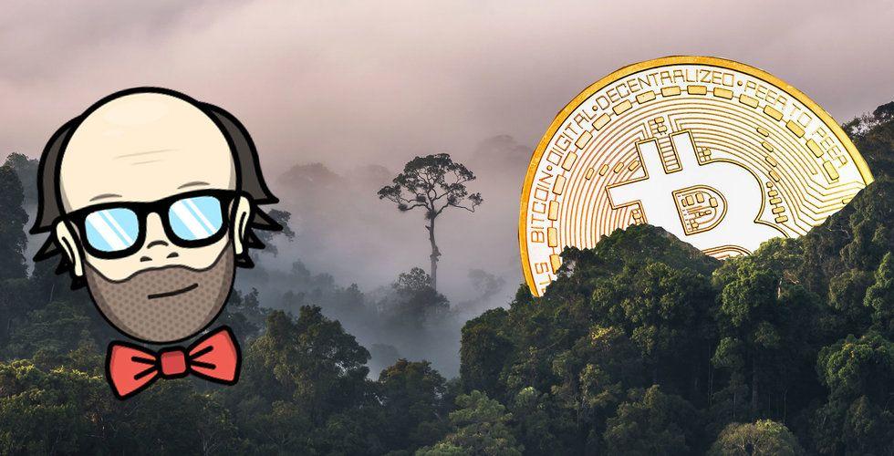 Svenska Cryptowisser vill bli ett Pricerunner för kryptovalutor