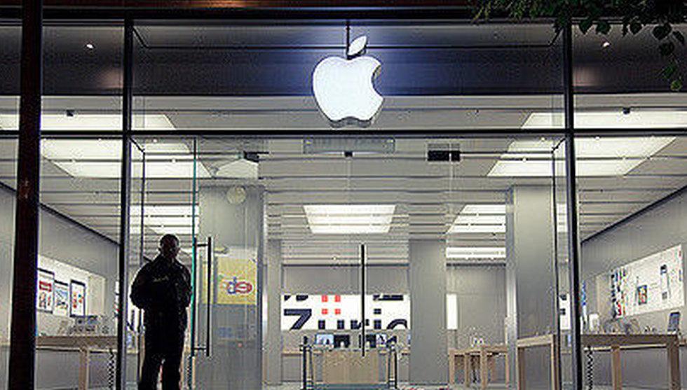 Breakit - Apple bjuder in alla publicister att skapa innehåll för sin nyhetstjänst