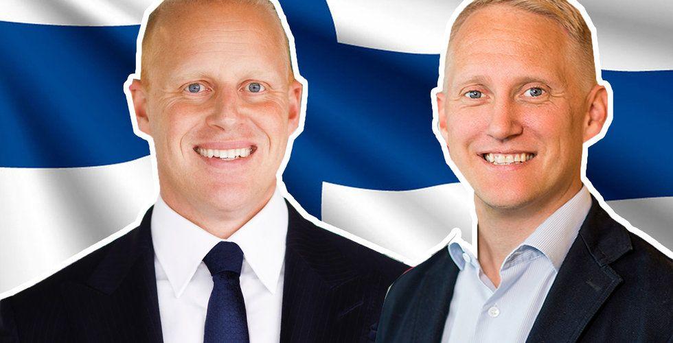 Speqta köper finska Eone för 248 miljoner