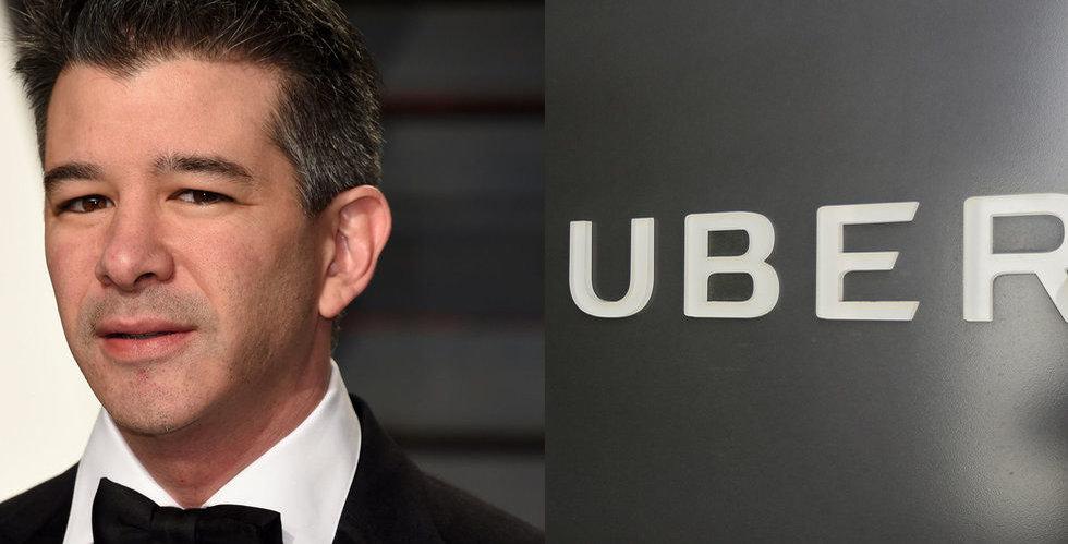 Breakit - Uber-grundaren: Travis Kalanick kommer inte tillbaka som chef