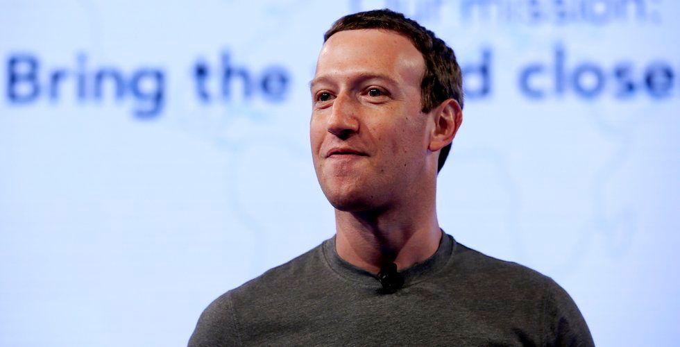Facebook gör helt om – ska redovisa intäkter på lokala marknader