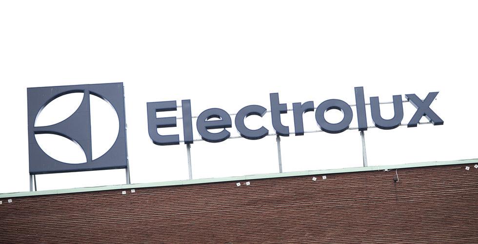 Breakit - Electrolux pausar miljardinvestering i USA