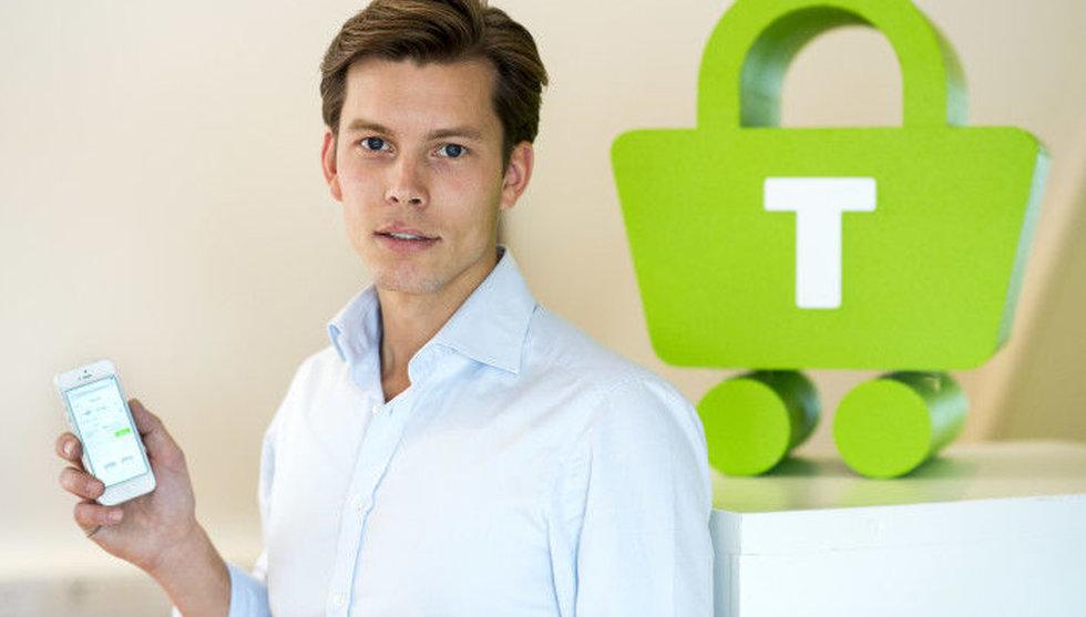 Betalbolaget Trustly växer kraftigt - gör 60 miljoner kronor i vinst