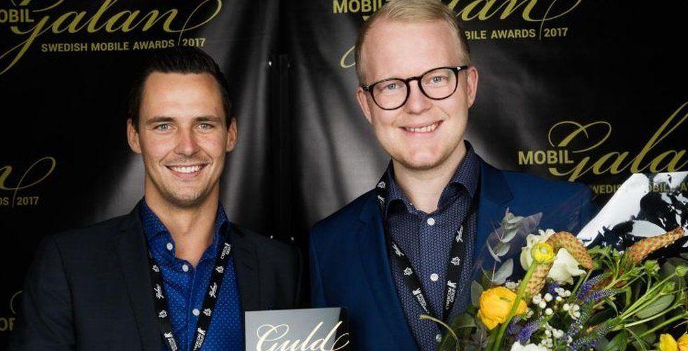 "Ideal of Swedens mobilskal går som tåget  – ""Ska omsätta 400 miljoner"""