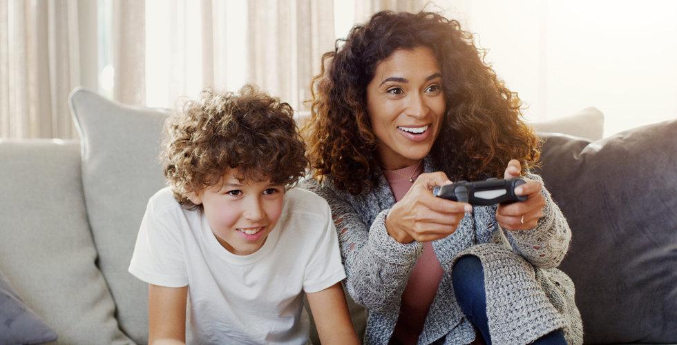 Gamestop monterar ned butiker i Sverige
