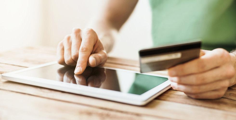 Breakit - Webgallerian ska bli störst i Sverige – satsar på social shopping