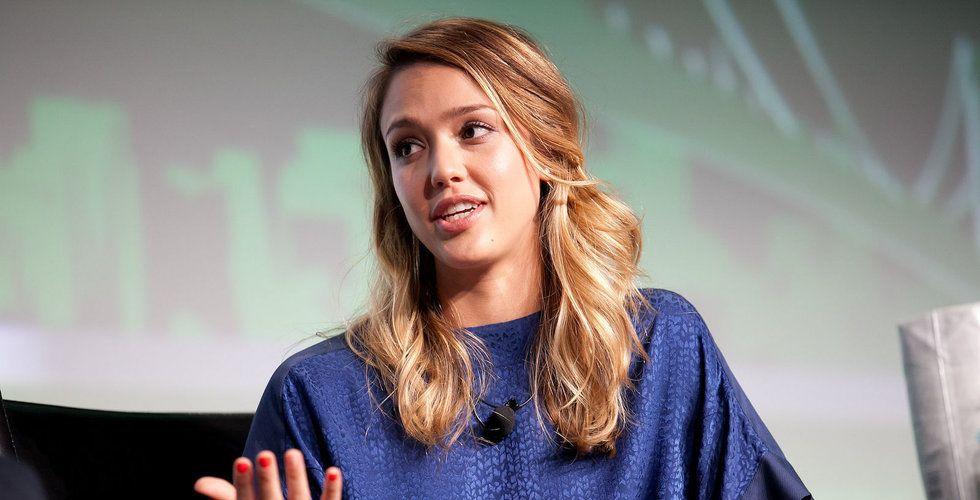 Jessica Albas e-handel värderas till 12 miljarder