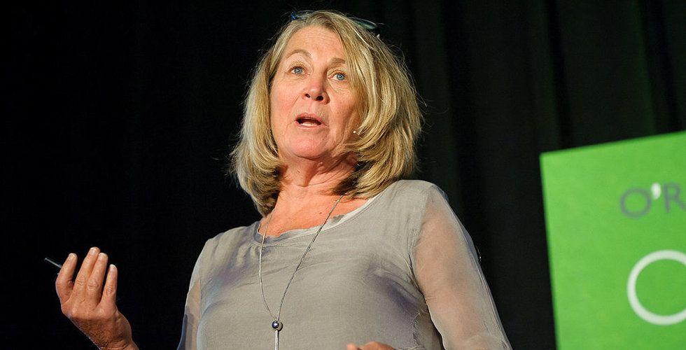 Breakit - Forna Netflix-chefen: Så skapar du en sund företagskultur