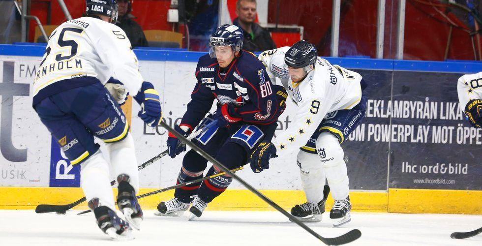 Tidigare NHL-proffs investerar i e-hälsoplattformen Challengize