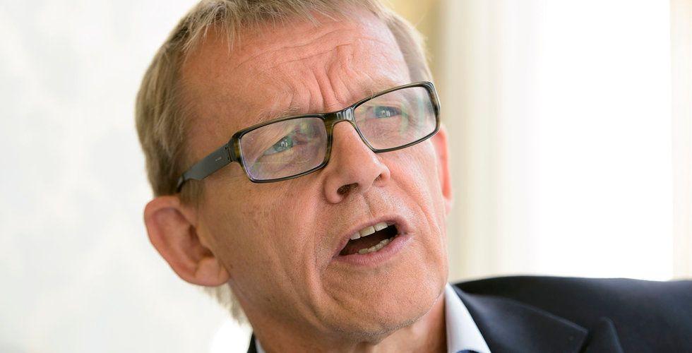 Gapminder-grundaren Hans Rosling är död