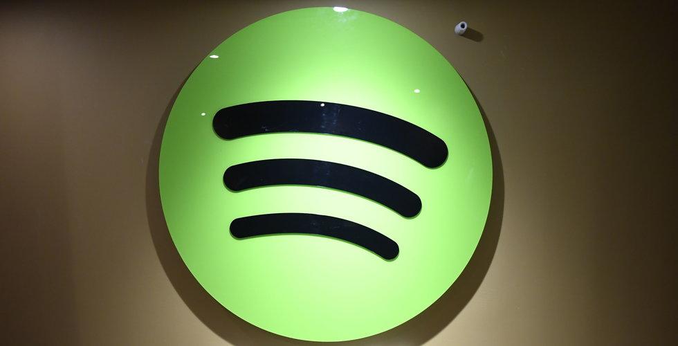 Breakit - Klart: Spotify till New York-börsen