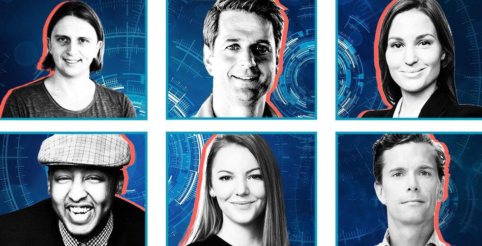 Fintech-branschen är glödhet – proffsen ger dig succéråden på Future of credit