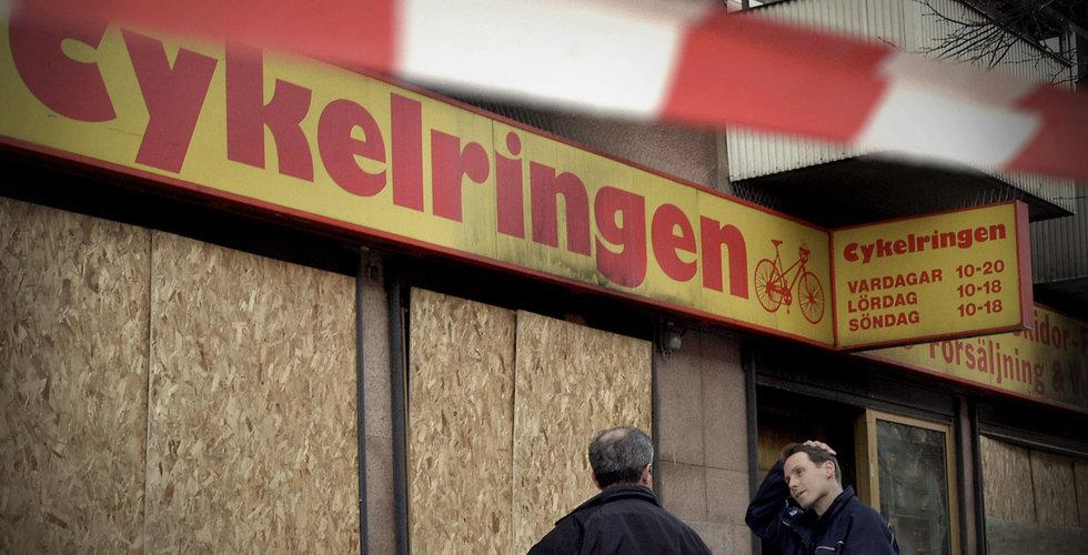 Cykelringen-butik i konkurs – e-handeln ligger nere
