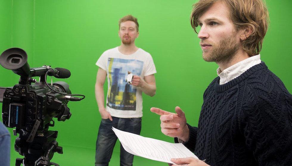 Breakit - TV4 värvar Youtubeprofilen Tejbz – som lämnar nätverket Splay