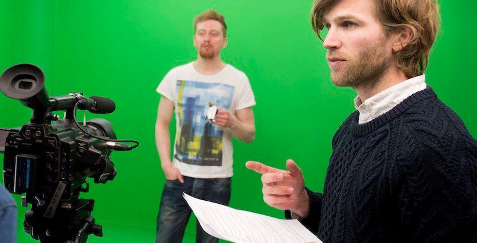 TV4 värvar Youtubeprofilen Tejbz – som lämnar nätverket Splay