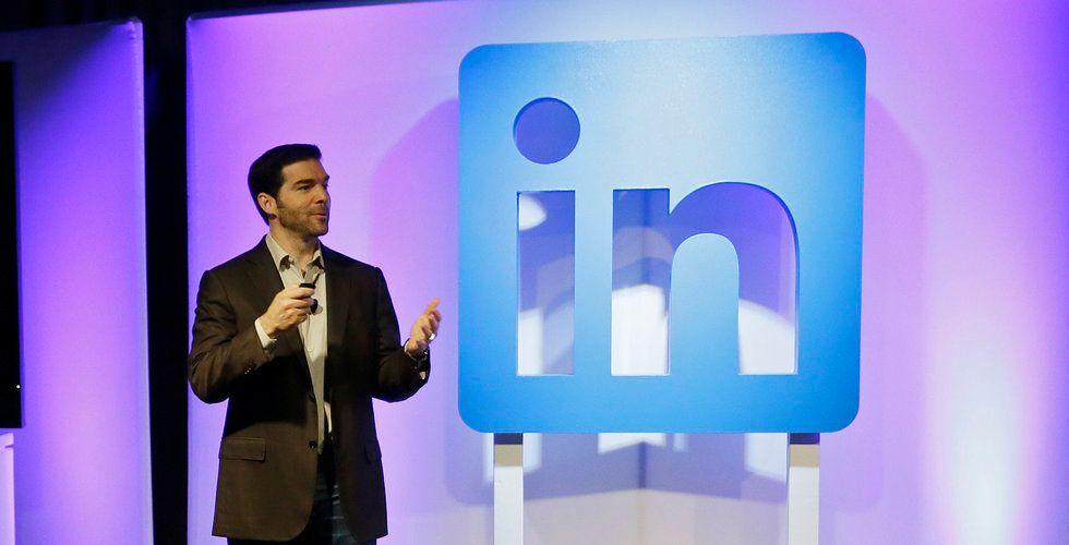 Linkedin har nu 500 miljoner användare