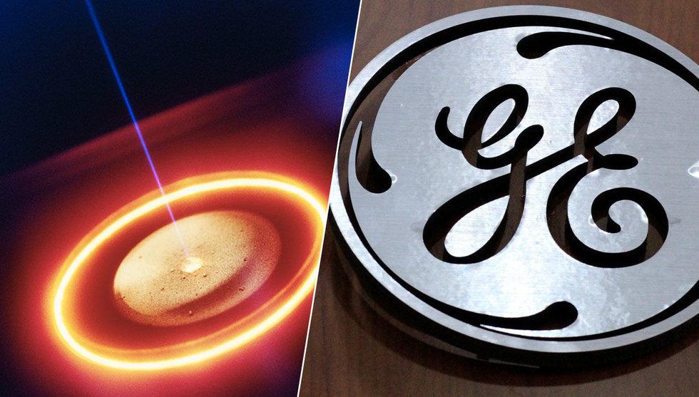Breakit - Klart: Så mycket köper General Electric i Arcam